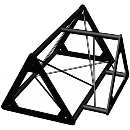 T Elem - Állvány/Fényállvány