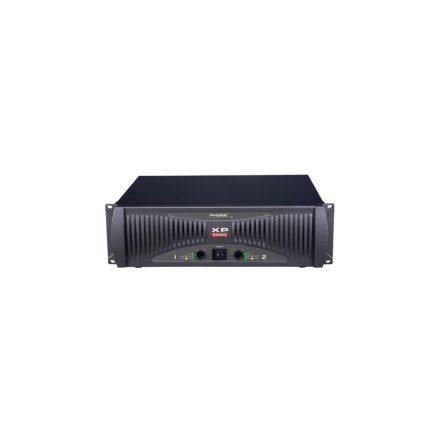 Phonic XP3000 végerősítő, 2x1100W / 4 Ohm