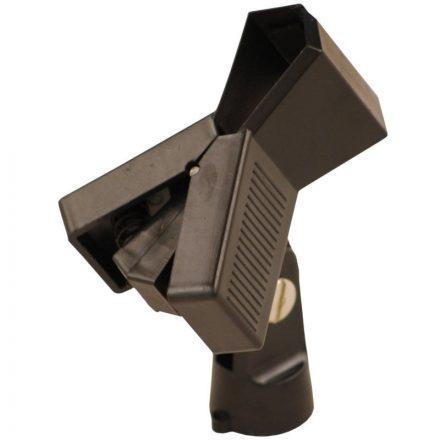 LK-1A, csiptetős mikrofonkengyel - Mikrofon/Mikrofon tartozék/Kengyel, tartó