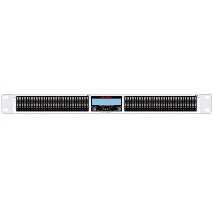I7600 2x30 sávos digitális equalizer - Processz./Equalizer