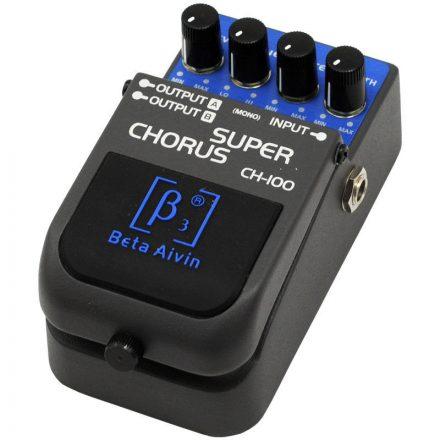 CH-100 Super Chorus pedál - Processz./Effekt pedál