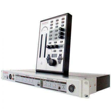 STUDIO WIZARD stúdió vezérlő rendszer - Több.../PA &, stúdió kiegészítő/Hangerőszabályozó és