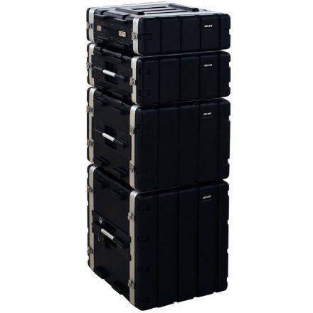 8U Rack doboz, 8U - Több.../Rack, láda, táska/Rack szekrény, hordláda