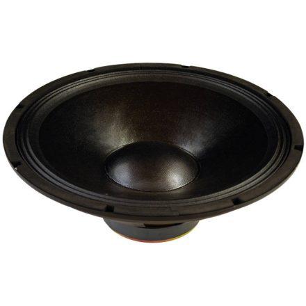 """LK-664 Lemezkosaras hangszóró, 15, 300W/8Ohm - Hangfal/Hangfalépítés/Hangszóró/Mélyközépsugárz"""""""