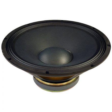 """LK-664-1 Lemezkosaras hangszóró, 15, 400W/8Ohm - Hangfal/Hangfalépítés/Hangszóró/Mélyközépsugá"""""""