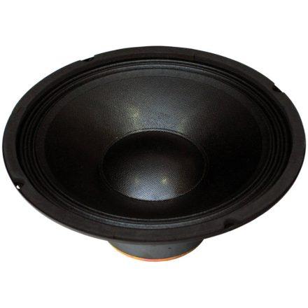 """LK-662 Lemezkosaras hangszóró, 10, 100W/8Ohm - Hangfal/Hangfalépítés/Hangszóró/Mélyközépsugárz"""""""