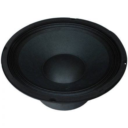 """LK-662-1 Lemezkosaras hangszóró, 10, 200W/8Ohm - Hangfal/Hangfalépítés/Hangszóró/Mélyközépsugá"""""""