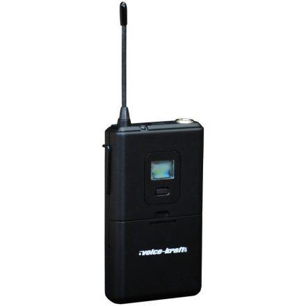 LS-970 UHF zsebadó - Vezeték nélkül/Zseb- és fejadók