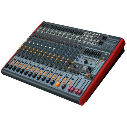 VK-UFX16 keverő - Keverő/Keverő, PA és Hangrögzítés