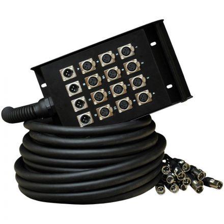 SBL103-20M Csoportkábel, 12+4 ér, 20m - Kábel, csatl./Kábel/Csoportkábel, stage kábel