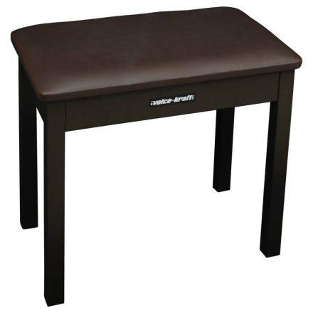 KB019C coffee Zongora szék - Állvány/Hangszerállvány