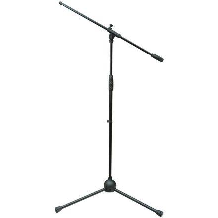 V-RSM170 Gémes mikrofonállvány, króm - Állvány/Mikrofonhoz/Földi mikrofonállvány