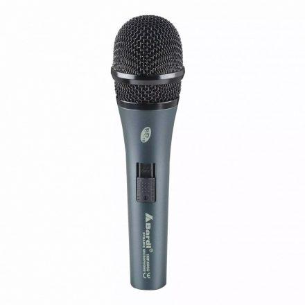 Bardl BD-10, dinamikus énekmikrofon