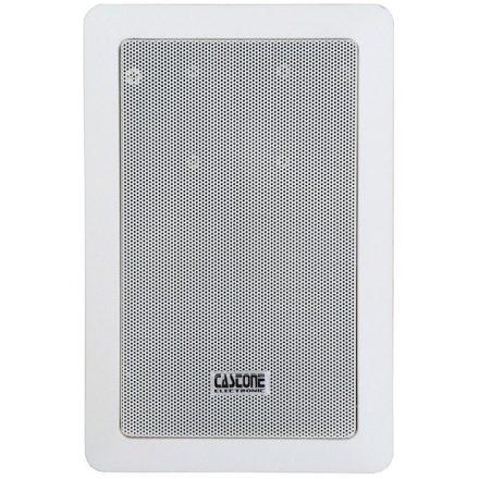 Castone CSL-512T, kétutas süllyeszthető mennyezeti, fali hangszóró