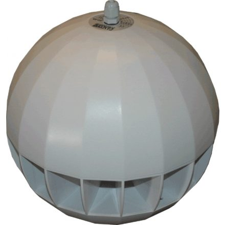 Castone ED-8A kül- és beltéri gömbsugárzó