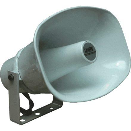 Castone HS-43 tölcsérsugárzó kül- és beltérre